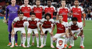 Robert Pires impressed with Arsenal star's start at the club