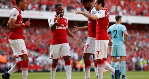 Unai Emery wants Arsenal star to continue influencing matches