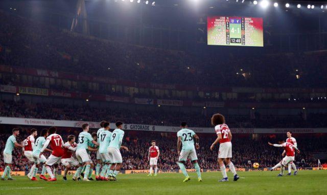 Arsenal Biggest Wins & Losses