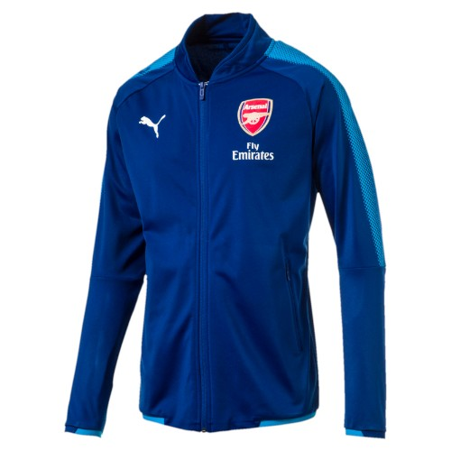 Arsenal Kits Jackets 2018/19