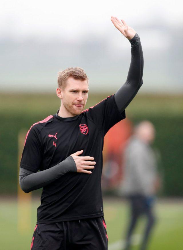 Arsenal Developmental Squad Manager