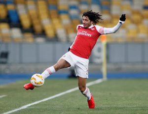 Arsenal Players Photos