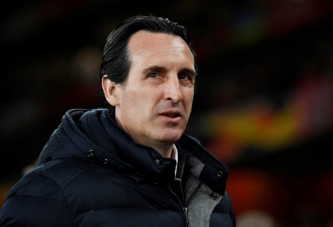 Lucky week for Arsenal or can Emery get them a CL spot