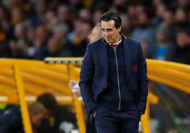 Emery confident of making top four