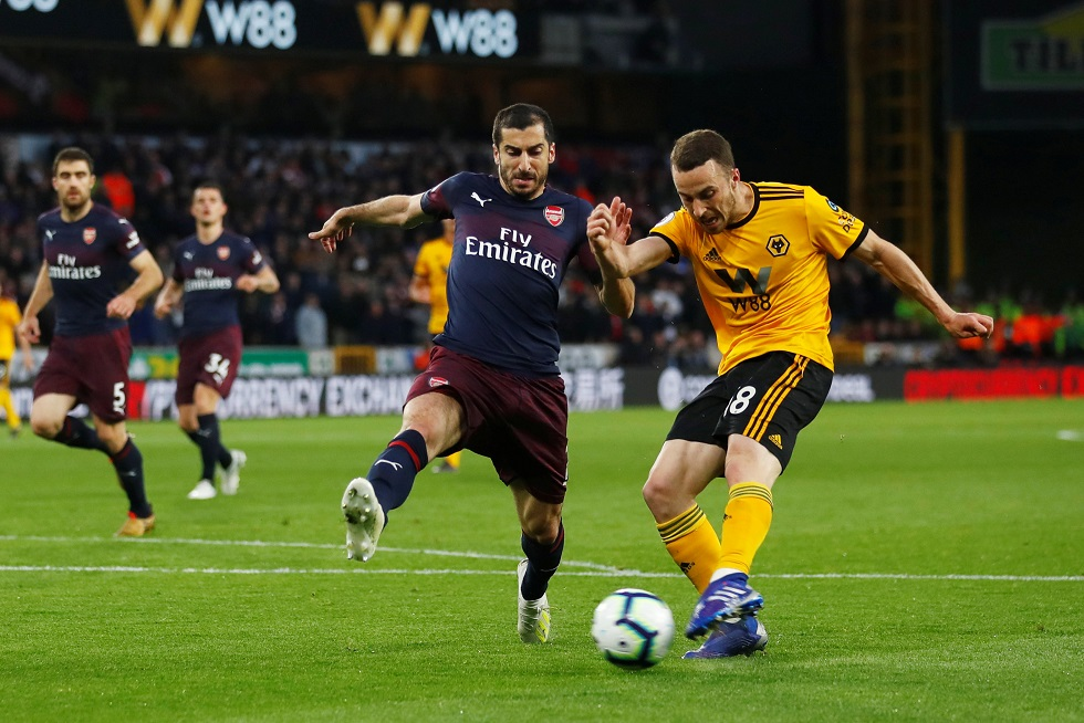 Arsenal Vs Wolves Live Stream Betting Tv Preview News