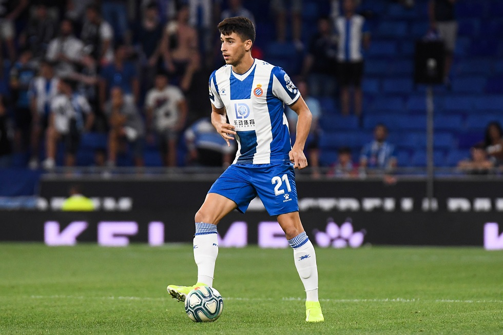 Arsenal Have A Strong Chance Of Signing Marc Roca