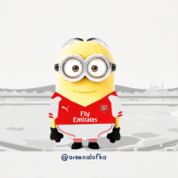 Minions are gooners