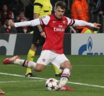 Aaron-Ramsey