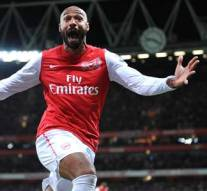 Thierry Henry v Leeds, FA Cup