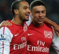 Theo and The Ox