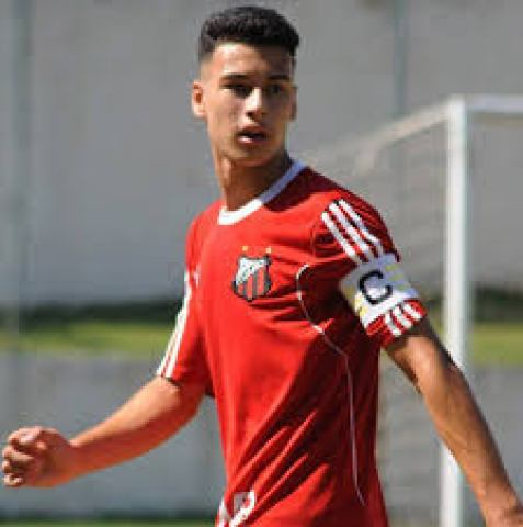 Gabriel Martinelli Networth, Biography, Career and Awards in 2020