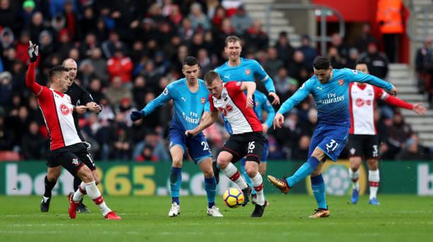 Arsenal Vs Southampton Match Preview - Arsenal True Fans