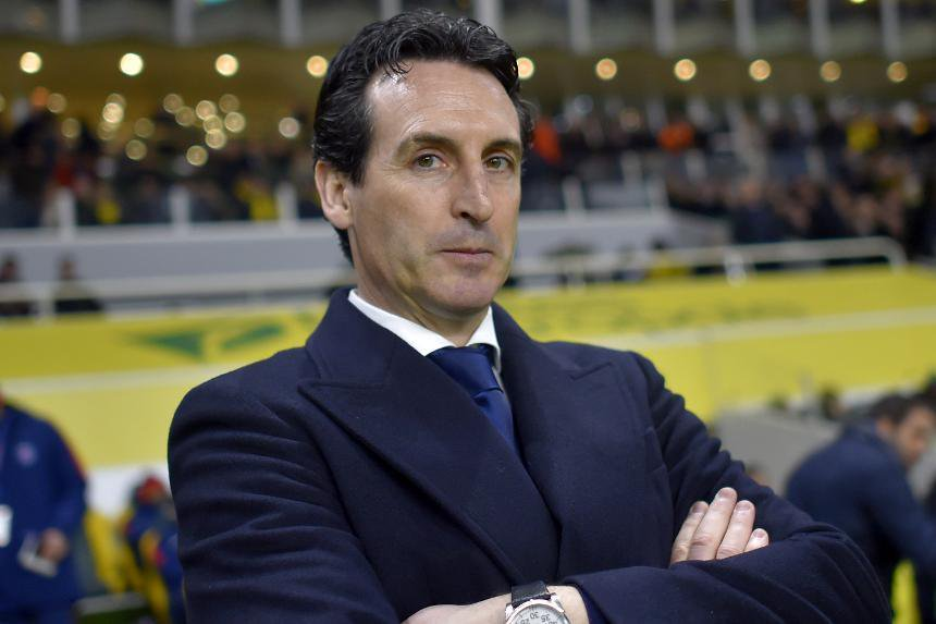 OFFICIAL: Arsenal Announce Unai Emery As Their New Manager