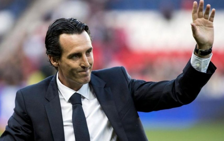 Report: Stats That Show Appointing Unai Emery Was Right Decision