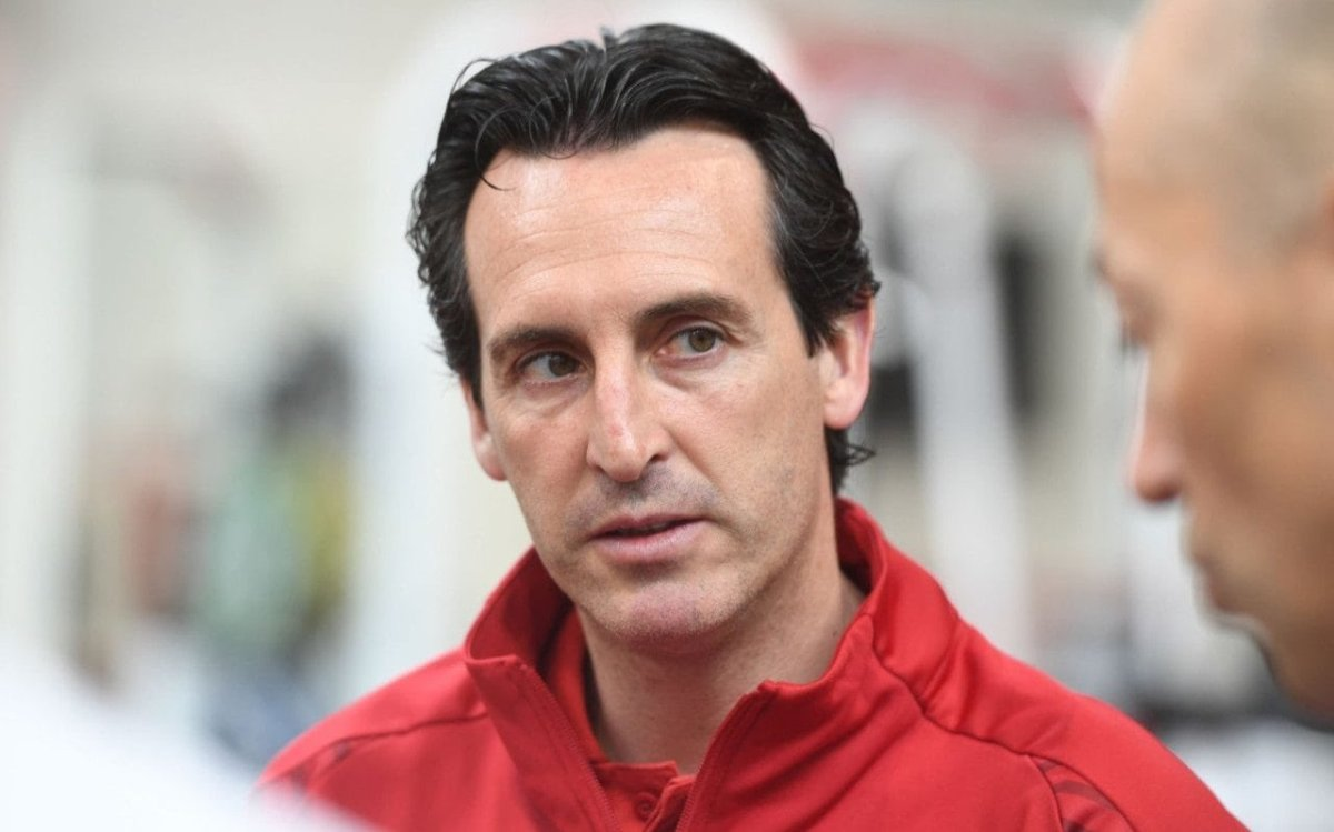 Arsenal Board Increases On Amount Given To Unai Emery On Spending On Transfers