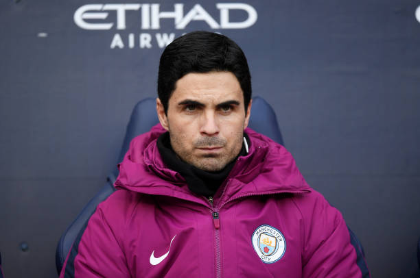 Report: Arsenal Legend Not Happy With Board For Snubbing Arteta At Last Minute