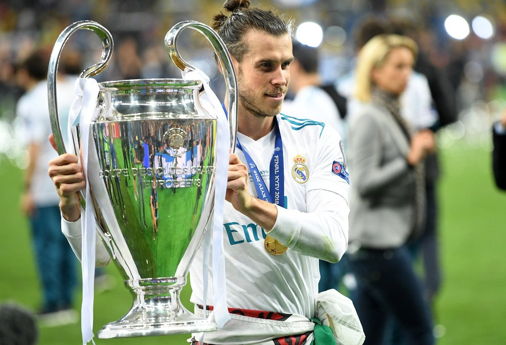 Gareth Bale's Agent Makes His Say On Arsenal's Chances Of Signing His Client