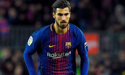 Arsenal transfer target Andre Gomes