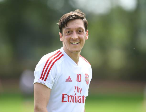 Arteta 'would love' to keep David Luiz at Arsenal