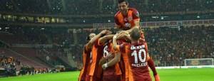 Gala win ahead of clash with Gunners