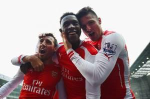 Danny is Gunners match-winner