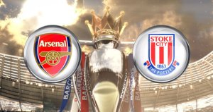 Arsenal ready for Stoke test