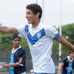 "Arsenal in talks to sign the ""new Messi"" Maximiliano Romero"