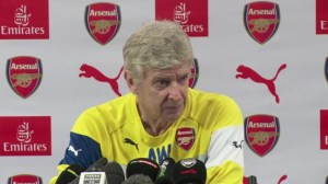 Gunners looking to slow Blues march to title