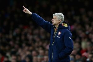 Which players will be heading to the Steel City with Arsene?