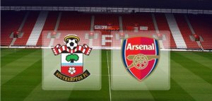 Gunners aim for Boxing Day KO of Saints