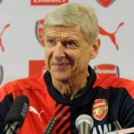Arsene Wenger, The Manager