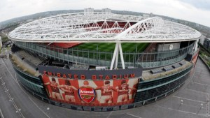 Arsenal add £18.15 surcharge on season tickets for 2016/17