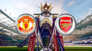 Can the Gunners end poor Premier League run at Old Trafford