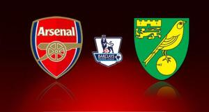 Gunners in search of win to help clinch Champions League spot
