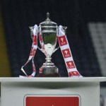 Arsenal youngsters looking to turn round 1st leg deficit to reach the FA Youth Cup final