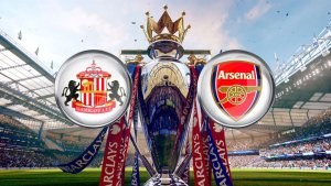 Gunners go in search of win at the Stadium of Light today