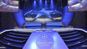 Champions League group stage draw made