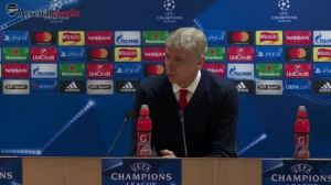 Arsene on drawing with PSG and momentum loss in November