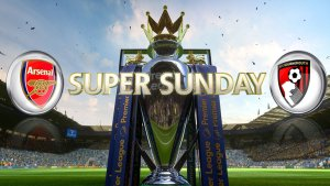 Gunners host Cherries in Premier League clash today