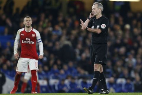 All to play for in second leg after Chelsea and Arsenal play out a goalless draw