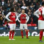 Harry Kane goal condemns Arsenal to north London derby defeat