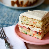 Try This-- The Ultimate Birthday Cake