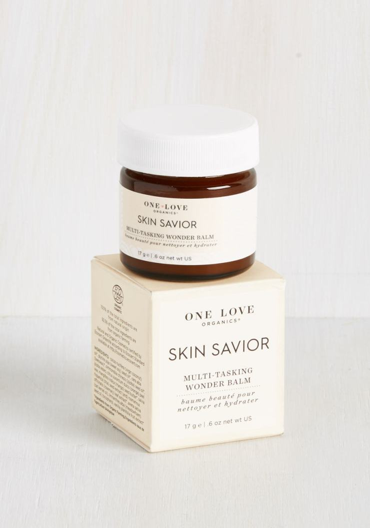 Smooth Move Skin Balm---Spa Days at Home