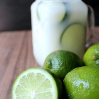 Try This---Brazilian Lemonade