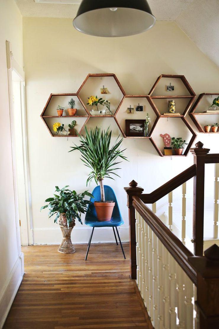 Honeycomb Inspired Interiors---Fixer Upper Friday