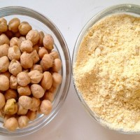 Chickpea Power: Three Homemade Beauty Recipes