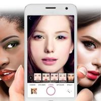 The Virtual Makeup App That Also Tracks How Well Your Skin Care Routine is Working