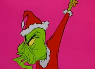 """Game Of Thrones """"inconsistency""""  explained with How the Grinch Stole Christmas"""