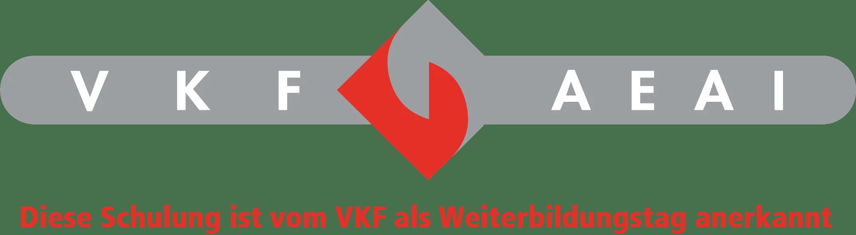 VKF zertifizierte Weiterbildung