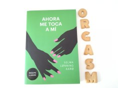 Orgasm books